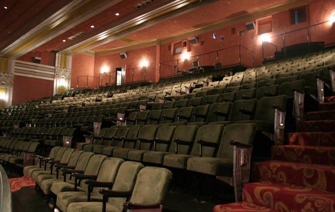 Fox Theater Pomona Goldenvoice